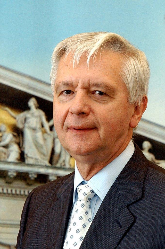 Prof. Dr. Werner Zögernitz